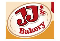 JJs Bakery logo Color