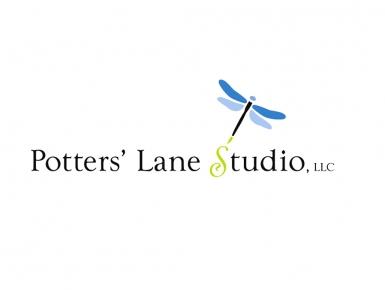Potters' Lane Logo