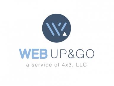 Web Up&Go Logo
