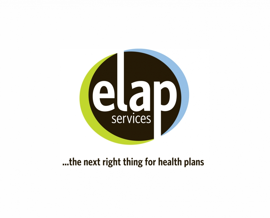 ELAP Services branding and marketing